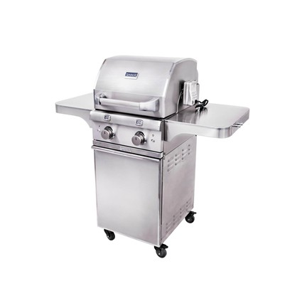 Elite Series Two Burner Gas Grill