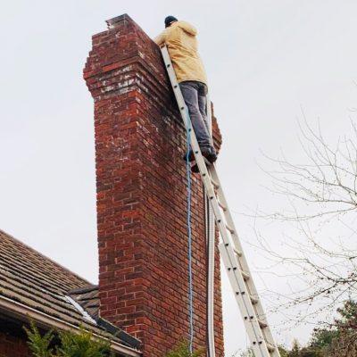 Services Chimney